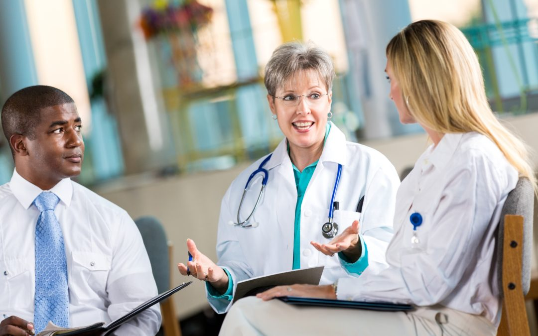 5 Traits of Successful Physician Leaders